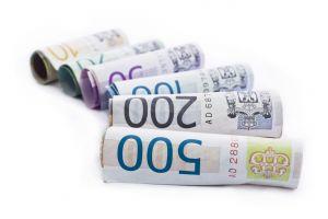 Proč si půjčit peníze u banky?