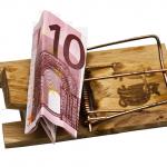 Rychlá půjčka do 5000 Kč