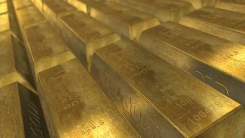 Investice do drahých kovů