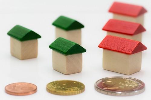 Americké hypotéky srovnání