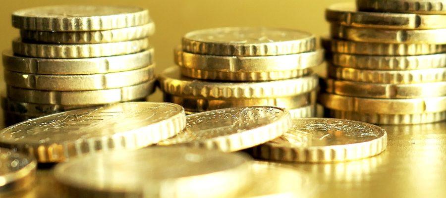Wealth Currency Savings Finance